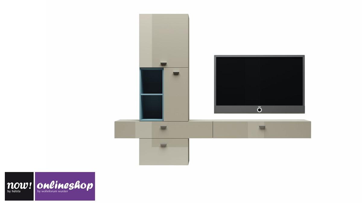 Hulsta Now No 14 Wohwand 980015 981015 Gespiegelt Zahlreiche Designs Jetzt Online Konfigurieren