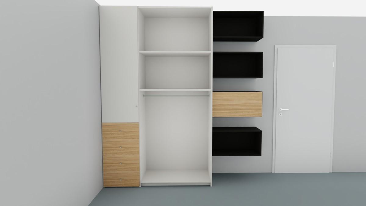 hülsta schlafzimmerschrank