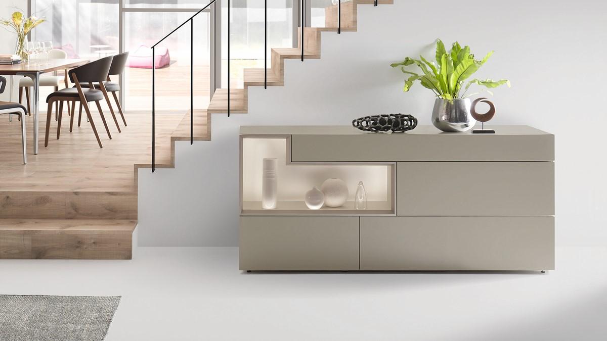 hülsta TETRIM Sideboard #5214112 - verschiedene Design-Varianten ...