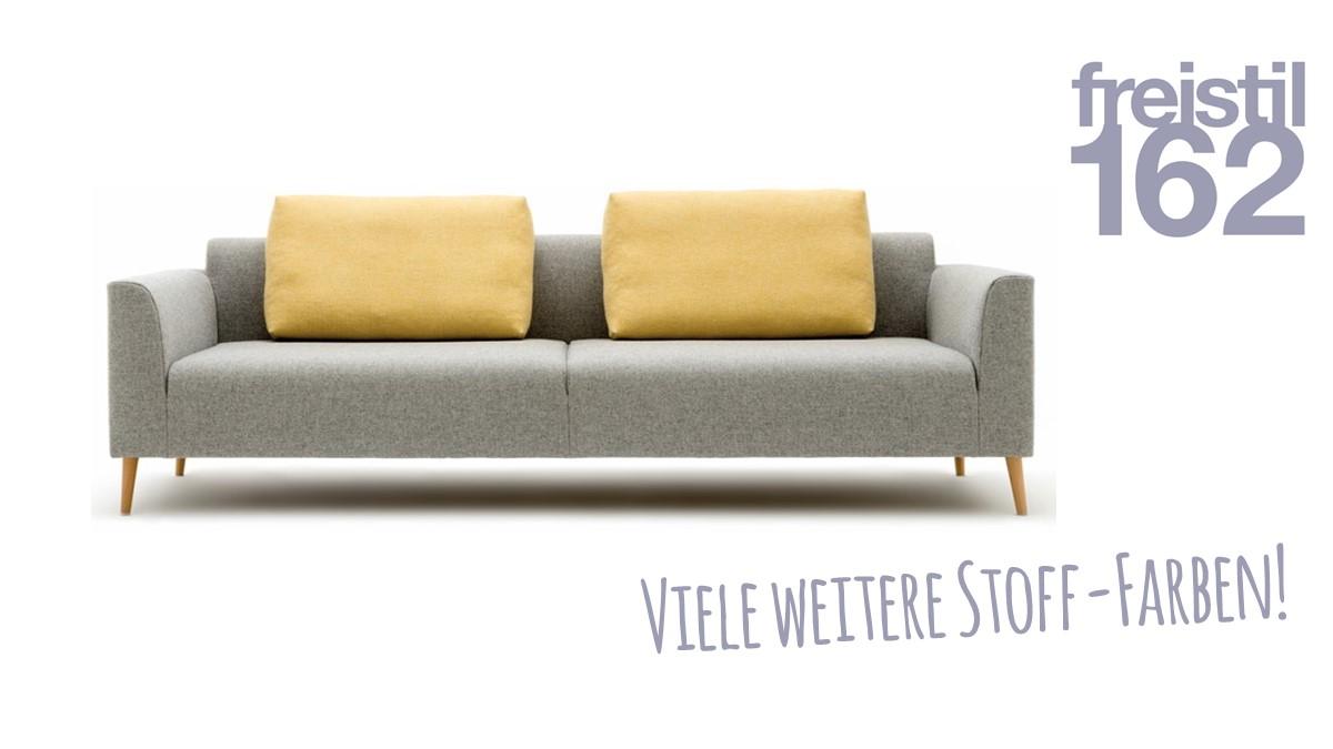 Gestalte jetzt Dein freistil 162 Sofa in der Breite 232 cm