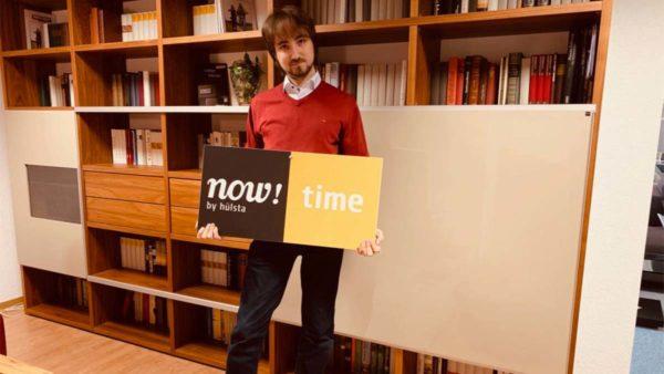 Wenn Du Dich für die hülsta NOW! TIME Wohnwand #990013 interessierst wird Dir unsere Einkaufs-Ratgeber weiterhelfen.