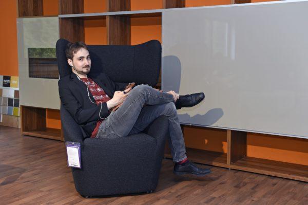 Worauf muss man achten, wenn man einen Sessel kauft? Unser Ratgeber gibt Tipps.