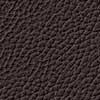 #8005 dunkelbraun, Leder pigmentiert