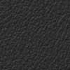 #9001 schwarz, Leder leicht pigmentiert
