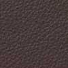 #9003 dunkelbraun, Leder leicht pigmentiert