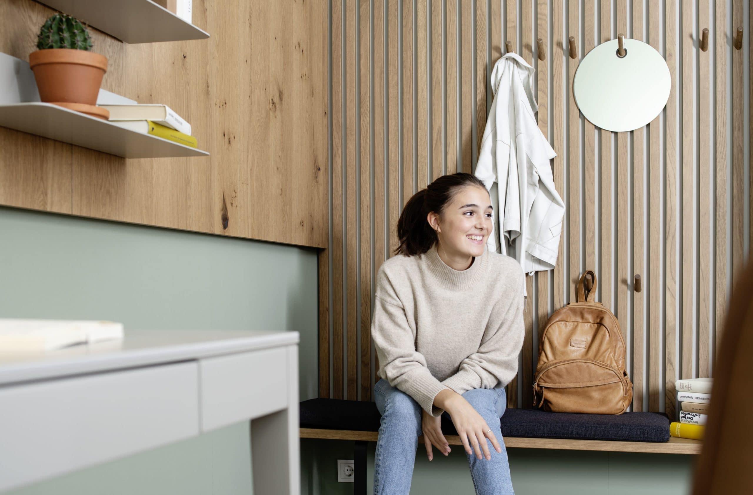 Die Sudbrock TANDO Kollektion lässt die Herzen von Individualisten höher schlagen! Zahlreiche Design-Möglichkeiten und unser Konfigurator erlauben es Dir Deine eigenen Möbel zu gestalten!