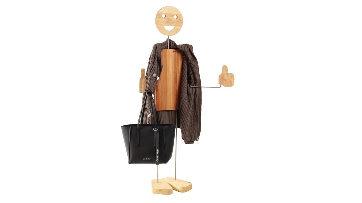 Hello Butler Herrendiener aus Massivholz jetzt im Markenmöbel-Onlineshop bestellen