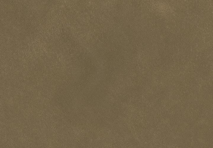 #9221 gelbgrau - Leder mit Nubukeffekt, leicht angeschliffen