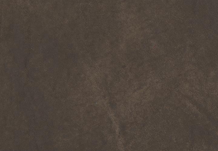 #9225 braungrau - Leder mit Nubukeffekt leicht angeschliffen