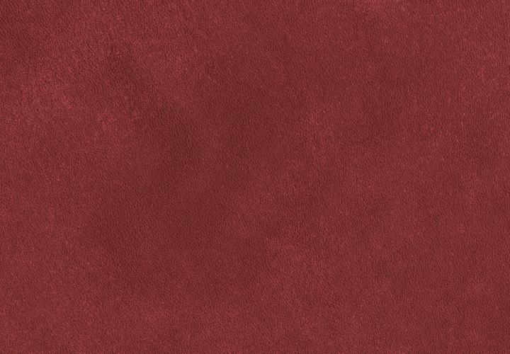 freistil #9223 braunrot, Leder, mit Nubuk-Effekt, leicht angeschliffen