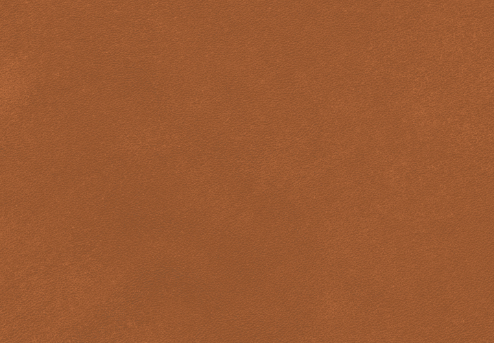 freistil #9224 ockerbraun, Leder, mit Nubuk-Effekt, leicht angeschliffen