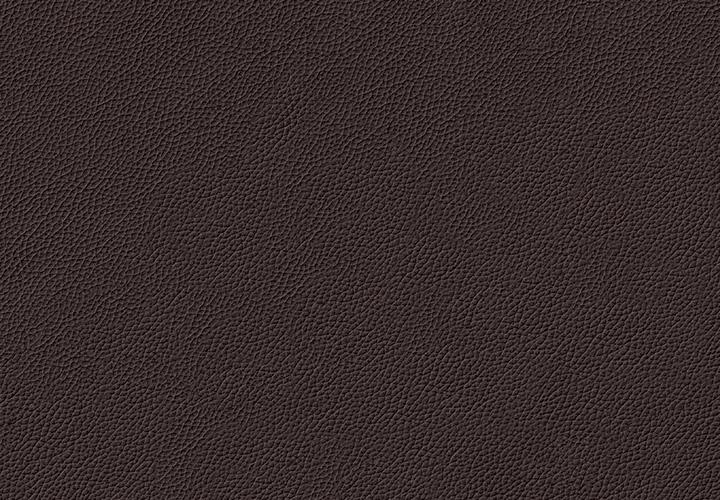 freistil Leder #8005 dunkelbraun, Leder pigmentiert