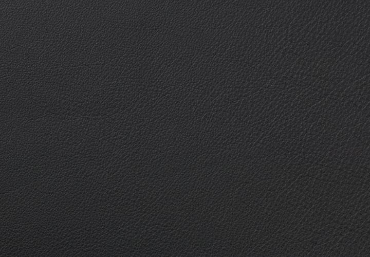 freistil Leder #9001 SCHWARZ, Leder leicht pigmentiert