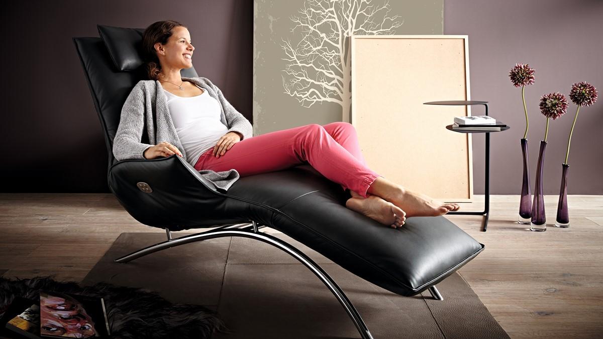 Die Marke KOINOR begeistert mit Polstermöbeln, die wunderschön und mega bequem sind.