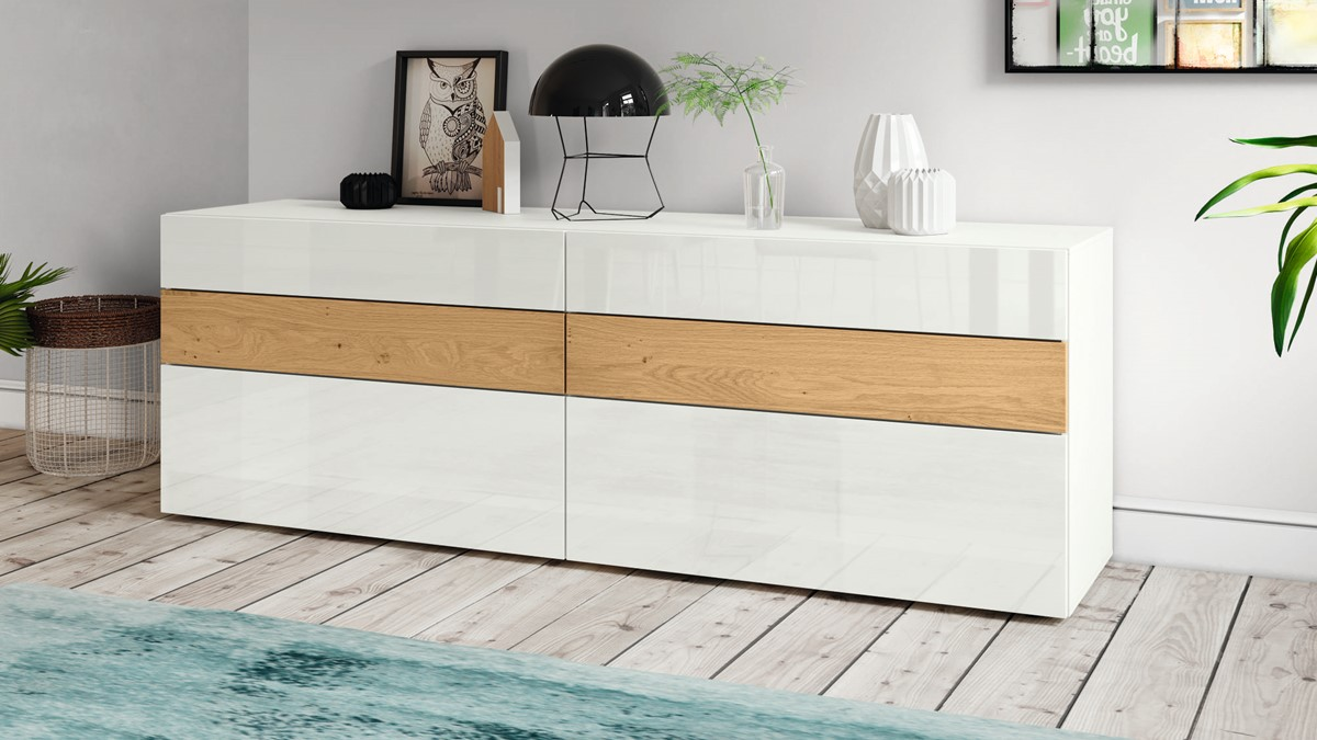 hülsta NOW! VISION Sideboard #1419
