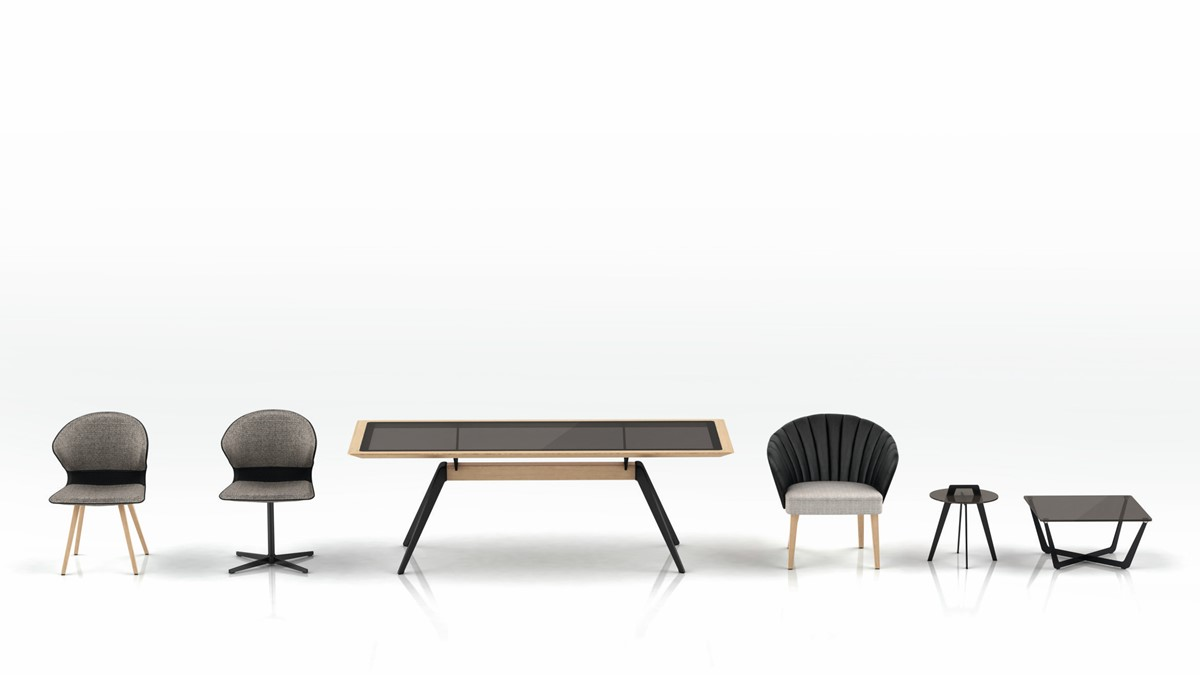 Streng limitiert und sicher schnell vergriffen. Von hülsta SOLID sind nur noch wenige Möbel verfügbar. Wir finden, dass die Kollektion dadurch noch exklusiver wird.