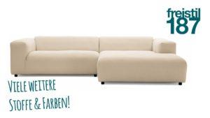Gestalte jetzt Dein persönliches freistil 187 Sofa im Markenmöbel-Onlineshop