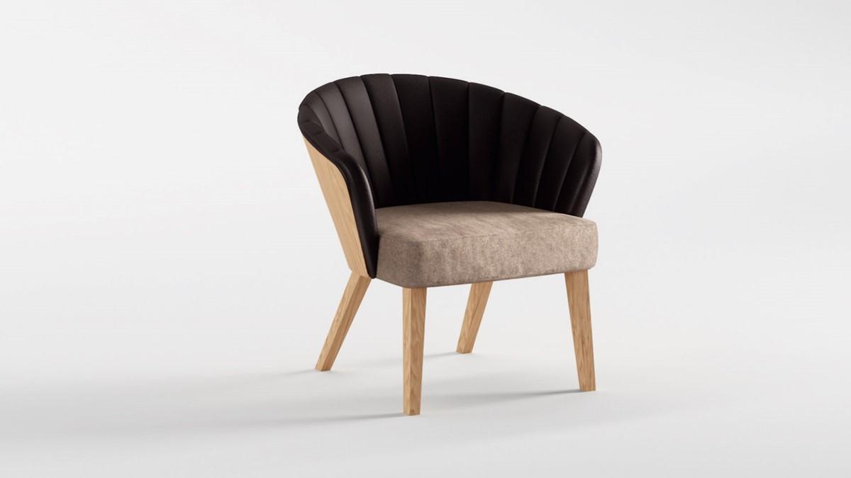 Hülsta SOLID Loungestuhl mit 4-Fuß-Gestell jetzt zum Super-Aktions-Preis im limitierten SALE-Verkauf bestellen.