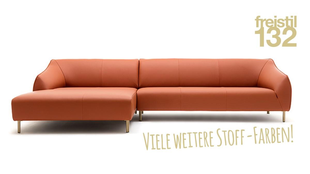 Konfiguriere jetzt Dein Sofa Modell freistil 132 im Markenmöbel-Onlineshop