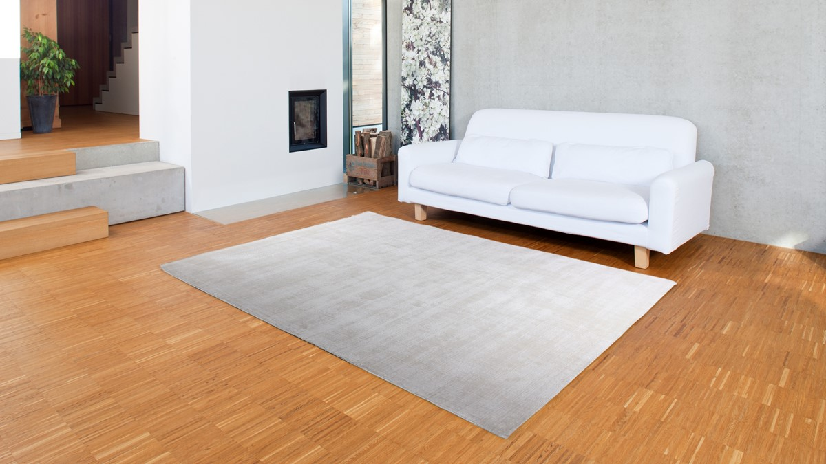 Teppich Modell