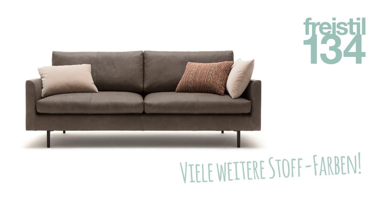 freistil 134 Sofa Breite 202 cm Produkt-Titelbild