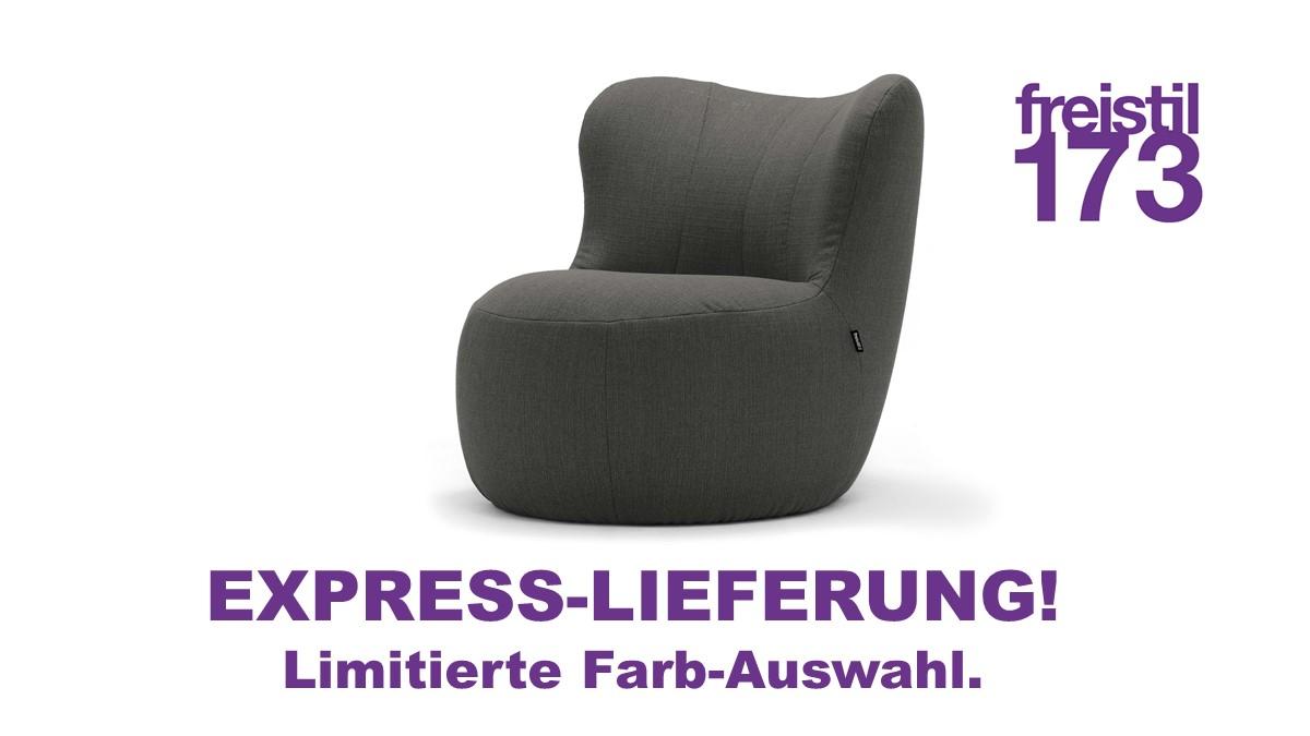 freistil 173 – Der Bestseller-Sessel als EXPRESS-LIEFERUNG