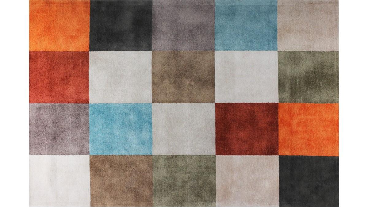 talis teppiche präsentiert den Teppich DIE GASTFREUNDSCHAFT DER ZWERG