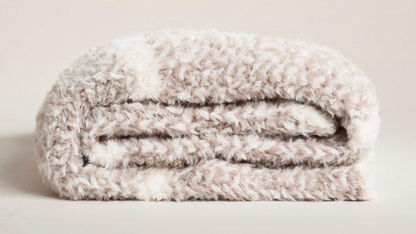 Star Home Textil Strick-Decke Indio - Artikel-Nr 40089